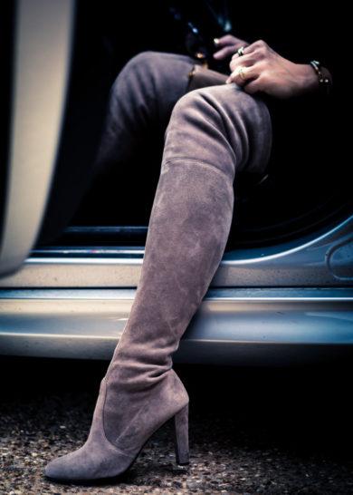 Weitzman Boots